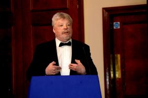 After Dinner Speaker – Simon Weston OBE
